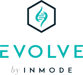 Evolve by InMode Logo